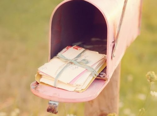 letters-mail-pink